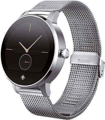 Išmanus laikrodis »smart WATCH - Rome«...