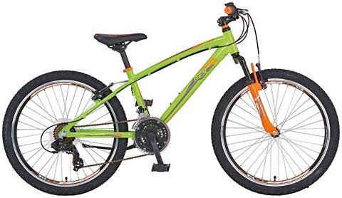 Kalnų dviratis »BERGSTEIGER 700« 24 Zo...