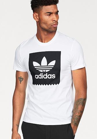 ADIDAS ORIGINALS Marškinėliai »SOLID BB T«