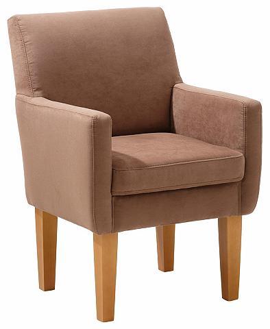 Fotelis »Fehmarn« komfortable Sitzhöhe...
