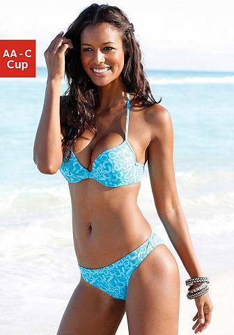 VENICE BEACH Pakeliantis topas »Karibik« su stiling...