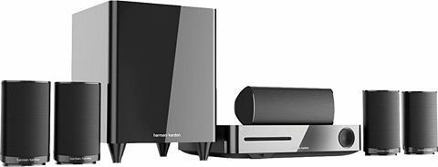 BDS 635 5.1 Namų kino sistema (3D Blu-...