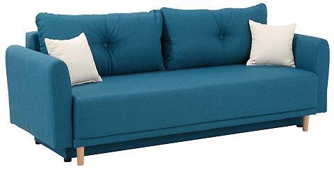 Sofa su miegojimo mechanizmu »Scandic«...