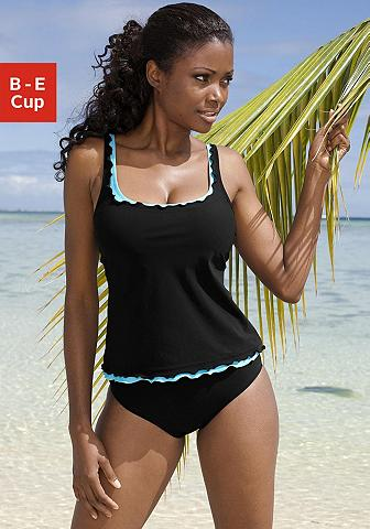LASCANA Tankini maudymosi kostiumėlis
