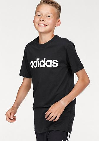 Marškinėliai »YB LIN TEE«
