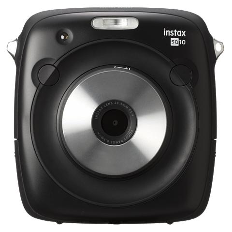FUJIFILM Sofortbildkamera »instax SQUARE SQ10«