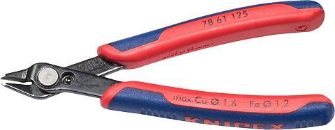 KNIPEX Preciziškos kirpimo replės »Super Knip...