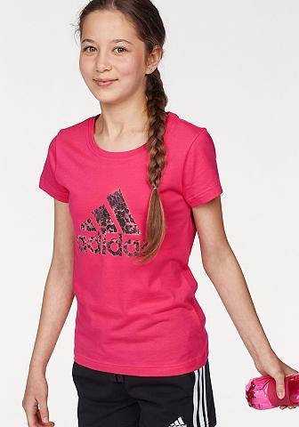 Marškinėliai »YG LOGO TEE«