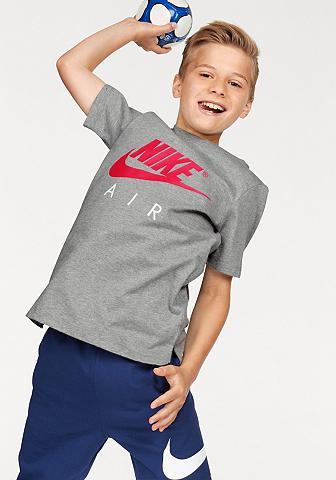 Nike Marškinėliai »B NIKE AIR Marškinė...