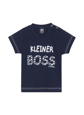 TRIGEMA Marškinėliai Kleiner Boss