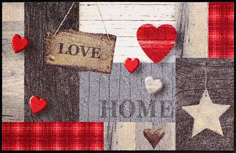 Kiliminis takelis »Cottage love« recht...