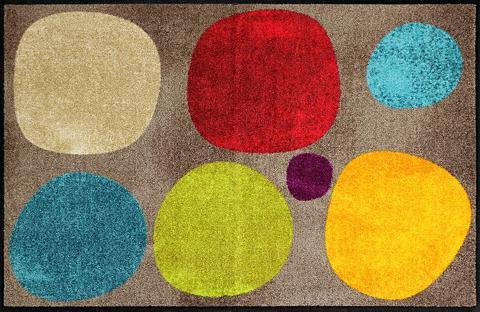 Kiliminis takelis »Broken Dots Colour«...