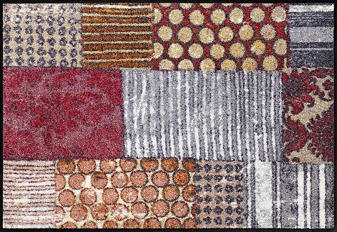 Durų kilimėlis »Pattern Mood« rechteck...