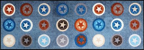 Kiliminis takelis »Stars Circles« rech...