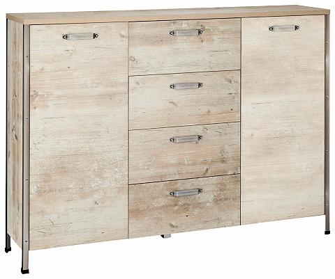 SCHILDMEYER Komoda »Harkon« plotis 166 5 cm