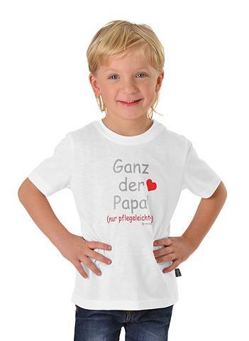 Trigema Marškinėliai Papas Liebling
