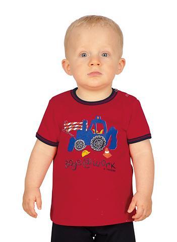 Marškinėliai Bagger