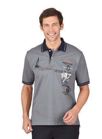 Polo marškinėliai South Pacific
