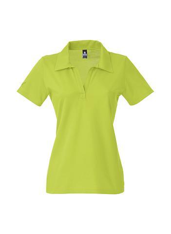 Polo marškinėliai be sagos