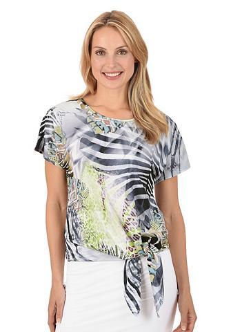 Marškinėliai Dschungel