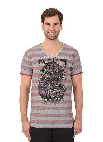 Marškinėliai Siauras