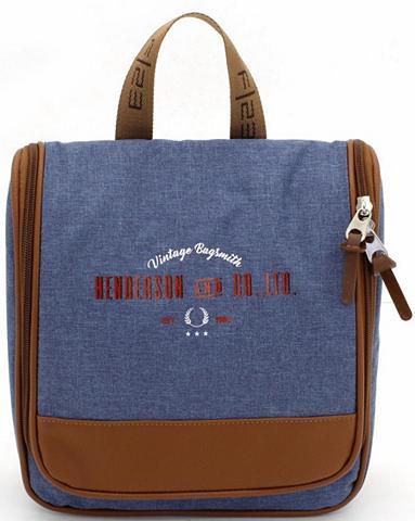 HENDERSON & CO Henderson & Co Kosmetinis krepšys zum ...