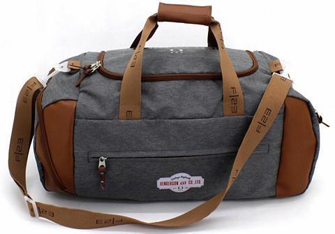 Henderson & Co Kelioninis krepšys »gra...
