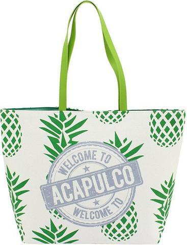 Rankinė »Acapulco grün«