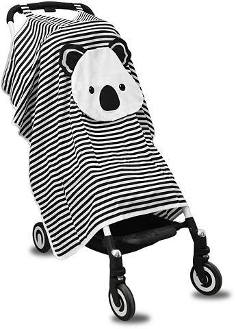 smarTrike ® Kinder-Buggy »toTs Bambus Buggy Sonn...