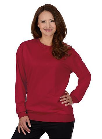 Sportinio stiliaus megztinis iš ekolog...