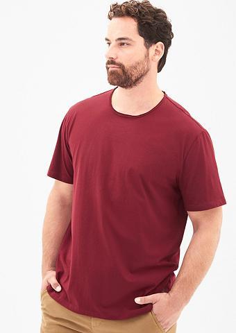 Marškinėliai su Vintage-Rundhals