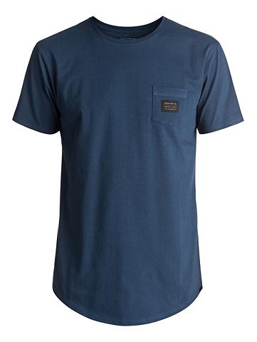 Marškinėliai »Scallop East Woven«