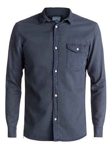 QUIKSILVER Marškiniai ilgomis rankovėmis »Time Bo...