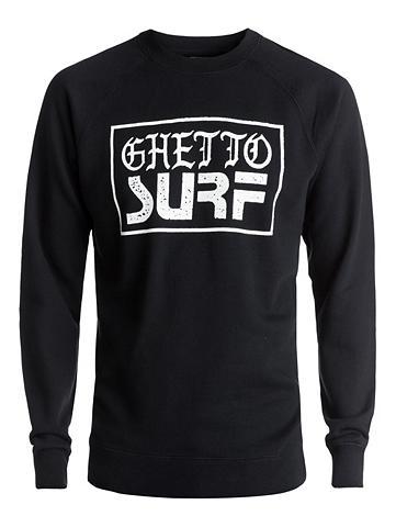 Sportinio stiliaus megztinis »Ghetto S...
