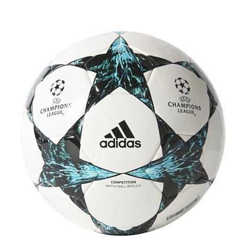 Futbolo kamuolys »Finale 17 Comp Größe...