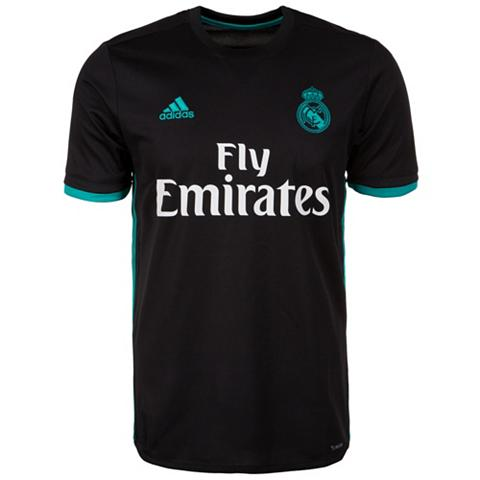 Marškinėliai »Real Madrid 17/18 Auswär...