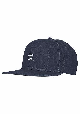 G-STAR RAW Baseball Kepurė su snapeliu