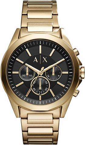 Chronografas- laikrodis »AX2611«
