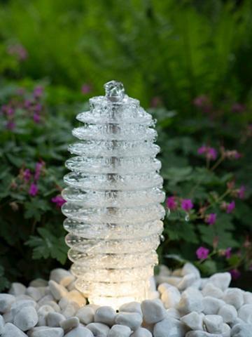 Sodo fontanas »Mires« B/T/H: 20/20/45 ...