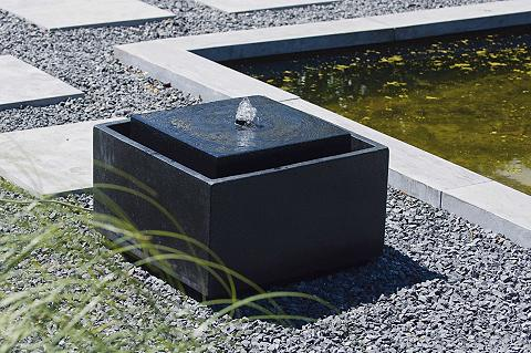 UBBINK ACQUAARTE/ sodo fontanas »Sonora« B/T/...