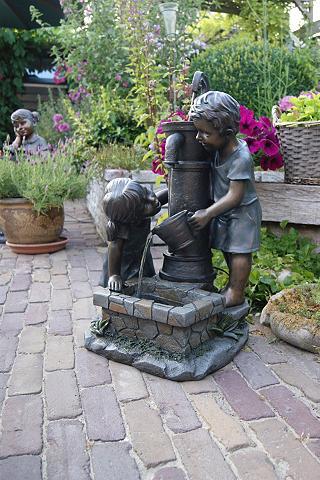 ACQUAARTE, UBBINK ACQUAARTE/UBBINK Vandens fontanas »Atl...