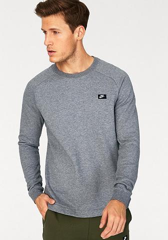 Nike Sportinis megztinis su gobtuvu »M...