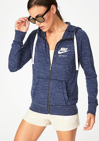 Nike Megztinis su gobtuvu »WOMEN NSW G...