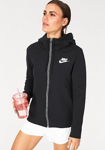 Nike Megztinis su gobtuvu »WOMEN NSW A...