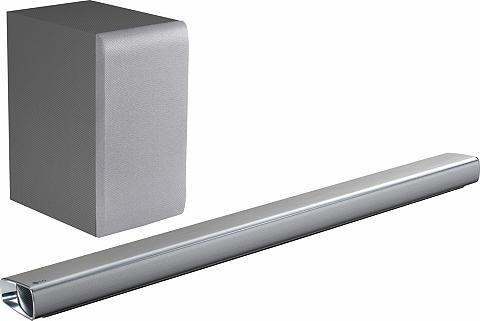 SJ6 Soundbar (Hi-Res Multiroom Bluetoo...