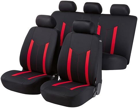 WALSER Automobilių sėdynių užvalkalai »Hastin...