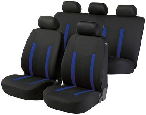 Automobilių sėdynių užvalkalai »Hastin...