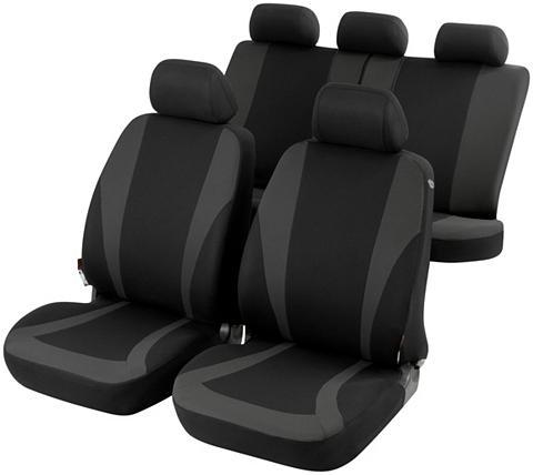 Automobilių sėdynių užvalkalai »Mendoz...