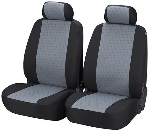 WALSER Automobilių sėdynių užvalkalai »Posita...
