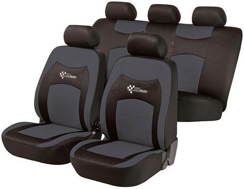 WALSER Automobilių sėdynių užvalkalai »RS Len...